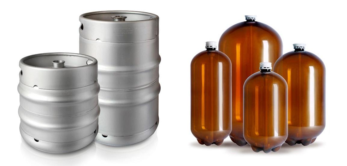 Как открыть кег из под пива