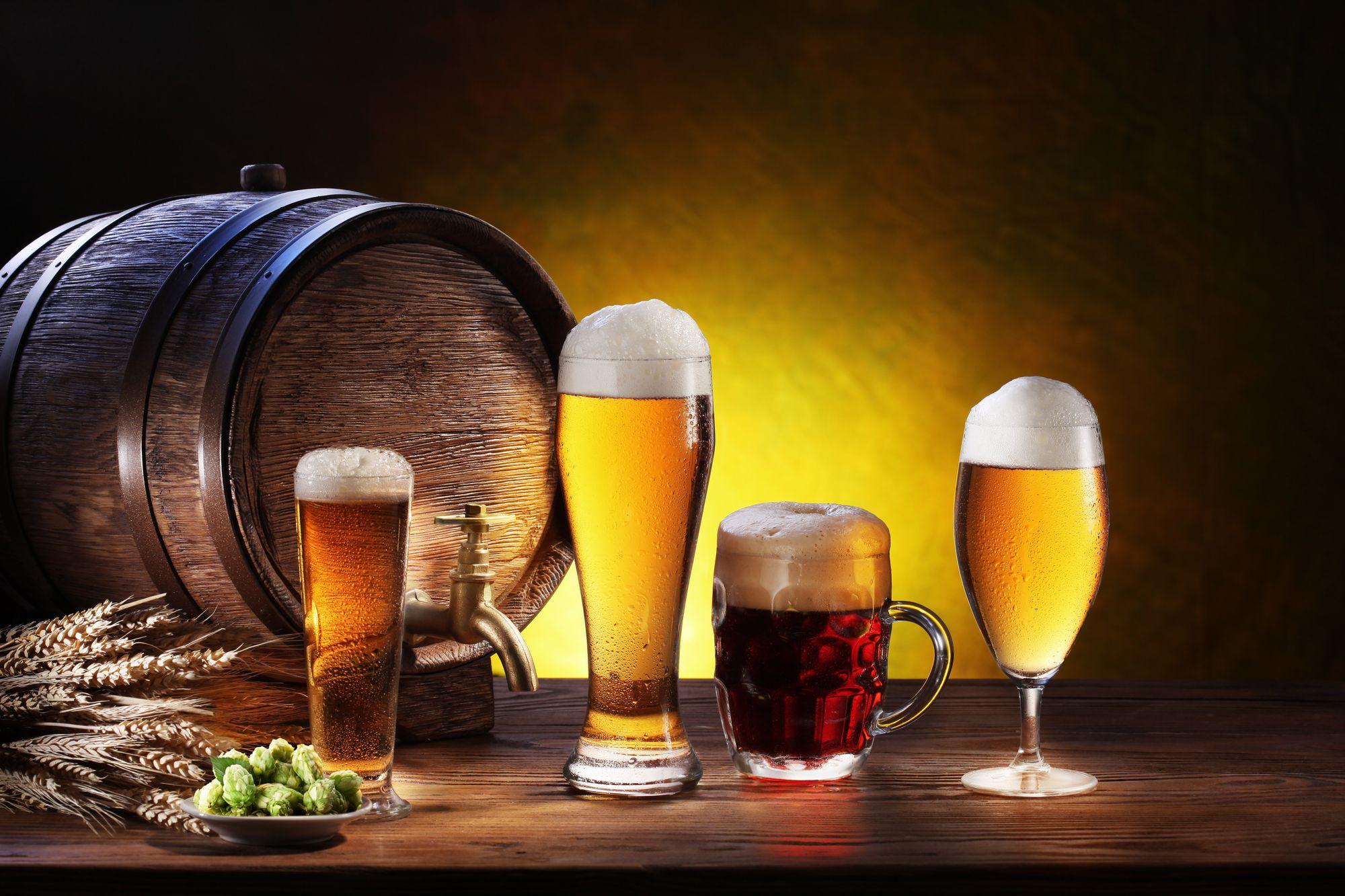 Возможно ли подорожание розливного пива до 80 рублей?