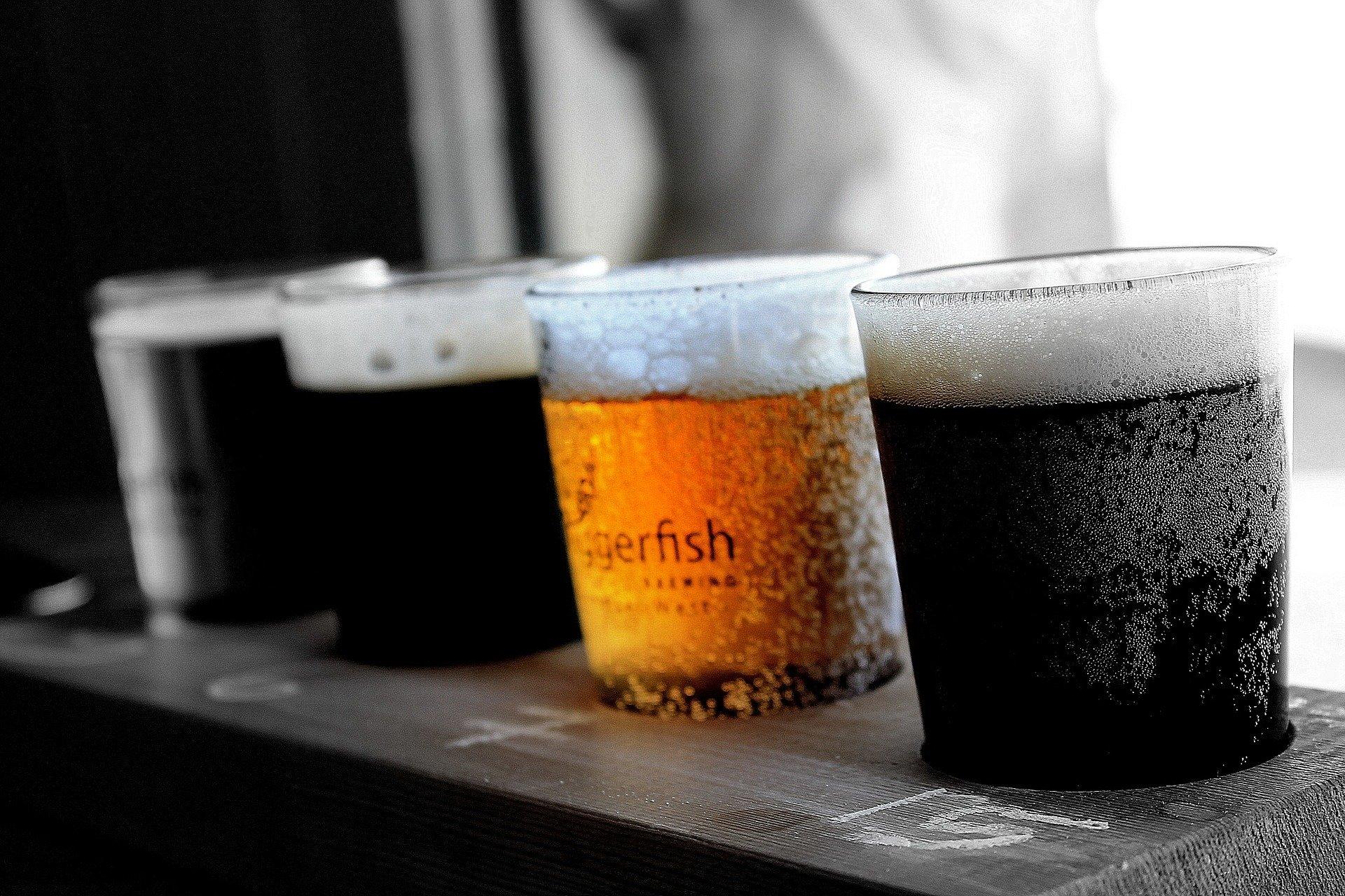 Какие документы нужны, чтобы продавать пиво в 2020