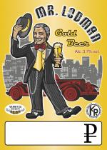 Mr.Lodman-Gold